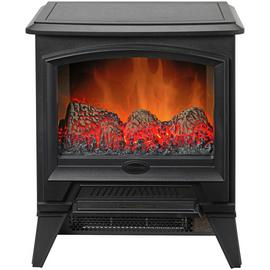 Dimplex Casper 2kW Electric Freestanding Stove - Black