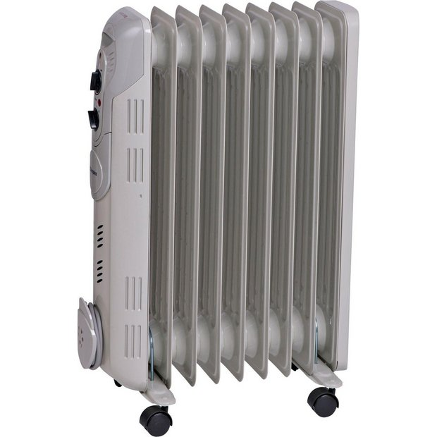 Buy Dimplex Essentials Deoc20 2kw Oil Filled Radiator At