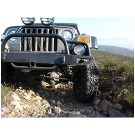 4x4 Off Road Driving Adventure For One Gift Experience