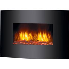 Electric Fires & Stoves | Freestanding & Wall Fires | Argos
