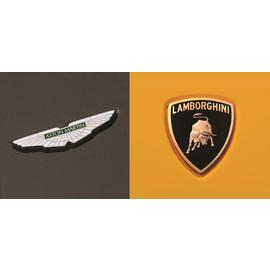 Aston Martin and Lamborghini Drive For One Gift Experience