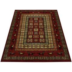 Spirit Traditional Rug