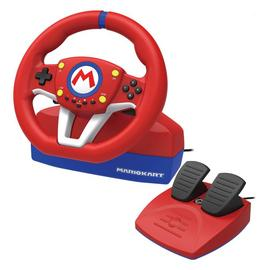 Hori Nintendo Switch Mario Kart Racing Wheel Pro