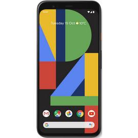 SIM Free Google Pixel 4 128GB Mobile Phone - White