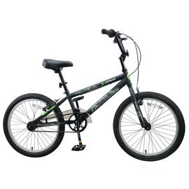 Airwalk Tattoo 20 Inch BMX Bike