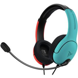 PDP Officially Licensed LVL40 Nintendo Switch Headset