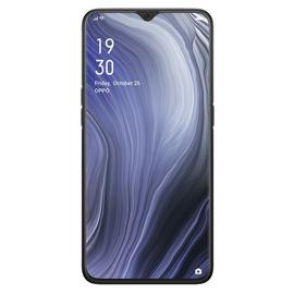 SIM Free OPPO Reno Z Mobile Phone - Black