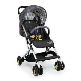 Cosatto Woosh 2 Pushchair - Fika Forrest