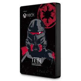 Seagate Star Wars 2TB XBox Portable Hard Drive