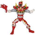 more details on Power Rangers Dino Super Charge Red Ranger Action Figure.