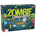 more details on Tactic Games - Zombie Labyrinth.