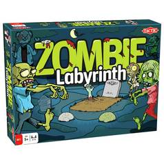 Tactic Games - Zombie Labyrinth