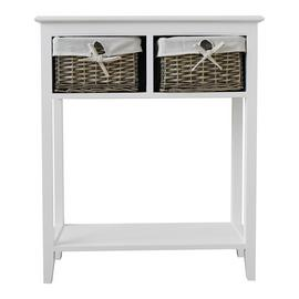 Argos Home New Malvern Console Table