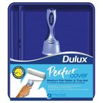 more details on Dulux Perfect Cover 9 inch Roller Tray.