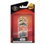 more details on Disney Inifinity 3.0: Star Wars Empire Powerdiscs.