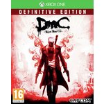 more details on Devil May Cry: Definitive Edition Xbox One Game.