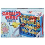 more details on Guess Who Extra from Hasbro Gaming.