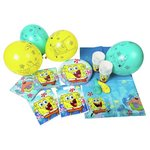 more details on SpongeBob SquarePants Party Pack for 16 Guests.