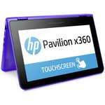 HP Pavilion x360 Celeron 11.6in 4GB 500GB Touch Convertible