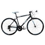 more details on Ironman Wiki 100 18 inch Road Bike - Ladie's.