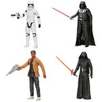 more details on Star Wars: The Force Awakens 30cm Figure Assortment.