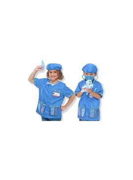 Melissa and Doug Veterinarian Role Play Set.