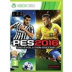 more details on Pro Evolution Soccer 2016 Xbox360 Game.