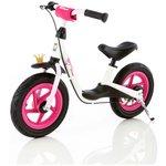 more details on Kettler Spirit Air Princess 12.5 Inch Kids Bike