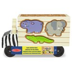 more details on Melissa and Doug Animal Rescue Shape Sorting Truck.