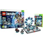 more details on LEGO Dimensions Starter Pack - Xbox 360.
