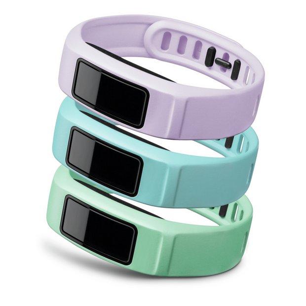 Buy Garmin Vivofit 2 Mint Lilac Wrist Band Accessory