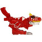 more details on Power Rangers Dino Super Charge Deluxe T-Rex Morpher.