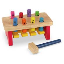 Buy Chad Valley Wooden Tool Box At Argos Co Uk Your Online Shop For Wooden Toys Baby And Pre