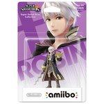 more details on amiibo Smash Figure - Robin.