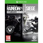 more details on Rainbow Six Siege - Xbox One.