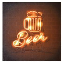 Innova Home LED Beer Canvas