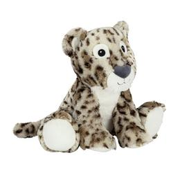 Medium Leopard Soft Toy