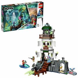 LEGO Hidden Side The Lighthouse of Darkness AR App Set-70431