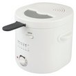 Simple Value Deep Fat Fryer - White
