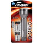more details on Energizer 100 Lumen Metal LED Torch.