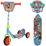 more details on PAW Patrol Tri Scooter.