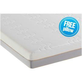 Dormeo Options Memory Foam Kingsize Mattress