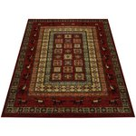 Spirit Traditional Rug - 120x170cm - Red