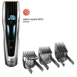 Philips Digital Swipe Cordless Precision Hair Clipper HC9450