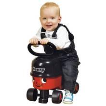 Henry Sit n Ride On