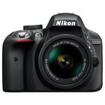 more details on Nikon D3300 DSLR Camera With 18-55mm Lens.