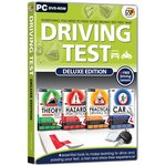more details on Driving Test Deluxe 2015 PC DVD ROM.