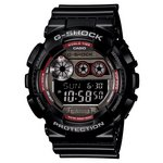more details on Casio G-Shock Reverse Display LCD Watch.