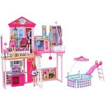 more details on Complete Barbie Home Set.