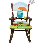 more details on Fantasy Fields Enchanted Woodland Rocking Chair.